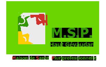 maison de sante -logo